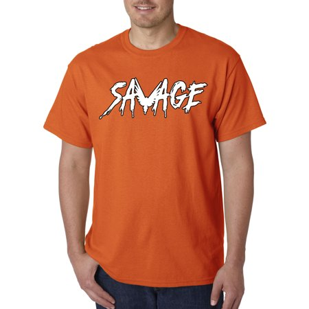 48b08662e1151 Image Unavailable Source · New Way 788 Unisex T Shirt Savage Maverick  Logang Logan Paul Large