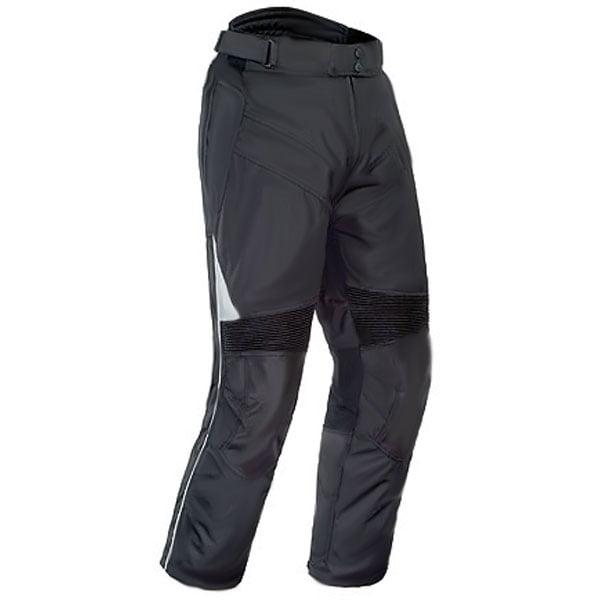 Tour Master Tourmaster Womens Venture Textile Pants Black