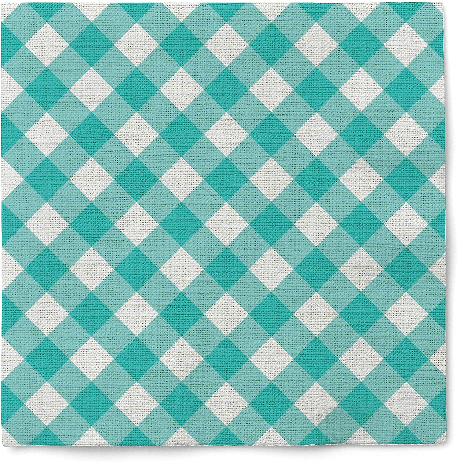 20 Paper Party Napkins In The Park Pack of 20 3 Ply floral Tissue Serviettes