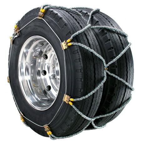 Super Z Heavy Duty Tire Cable Chain Dual Triple Walmart Com