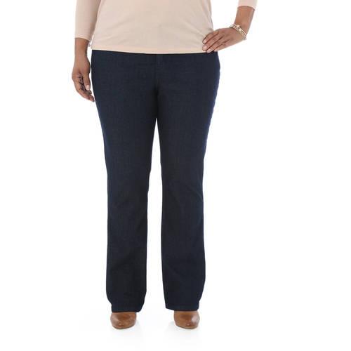 Riders Simply Comfort Jeans - Walmart.com