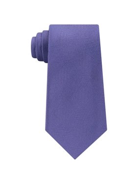 Calvin Klein Mens Intersect Self-Tied Necktie