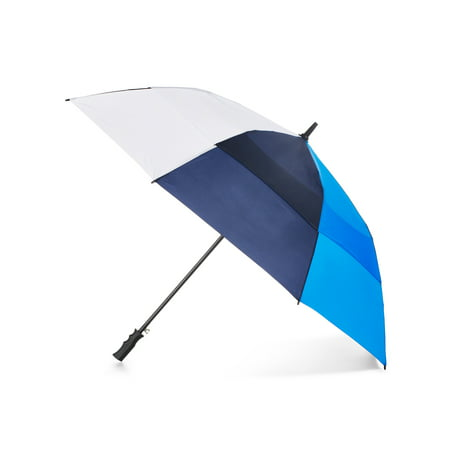 Totes Stormbeater Vented Umbrella, 60