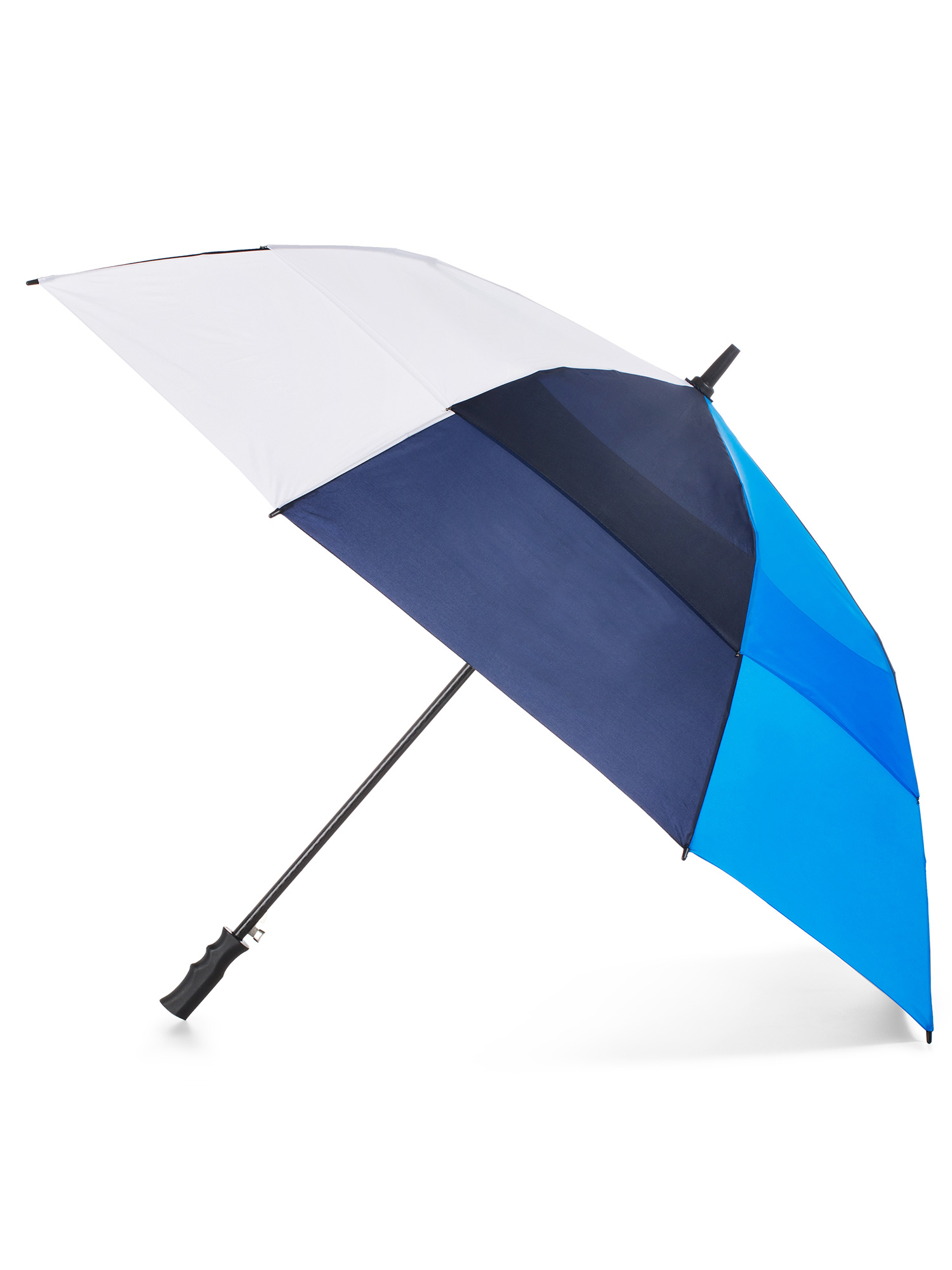 Totes Stormbeater Vented Golf Umbrella, 60""