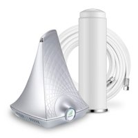Surecall SC-POLY-DT-O-KIT Flare Cellular Signal Booster