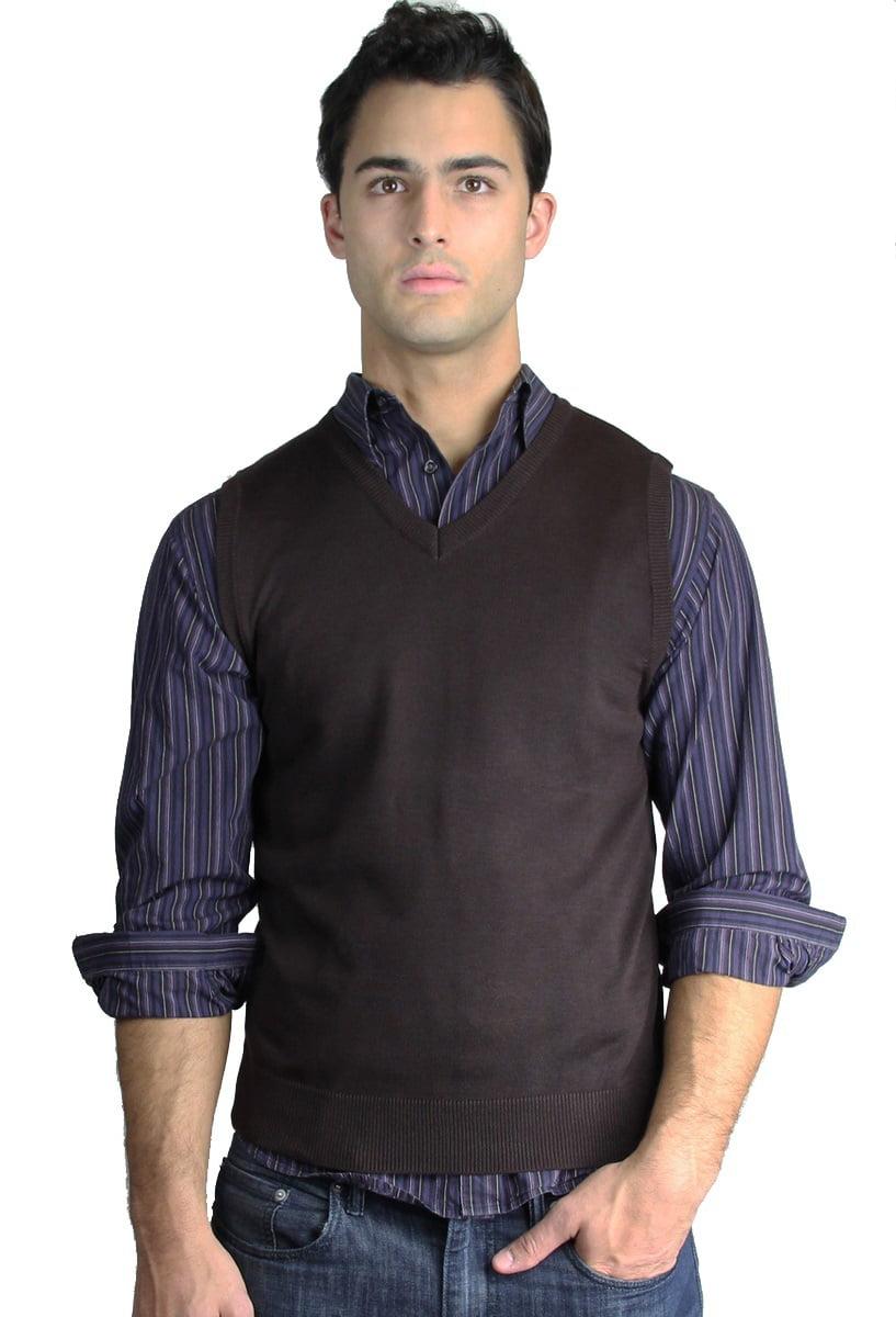 Mens Sweaters Walmartcom