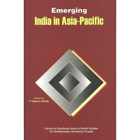 Emerging India in Asia-Pacific
