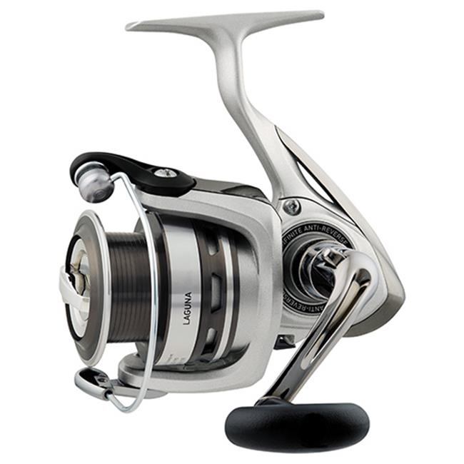 Daiwa LAGUNA4000-5BI Laguna FD Spinning Reel, 5 Plus 1 - 5.3 - 1 - Case of 5