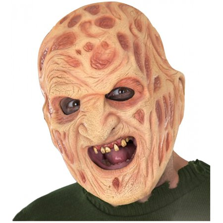 Freddy Prosthetic Teeth Adult Costume Accessory - Halloween Costume Teeth
