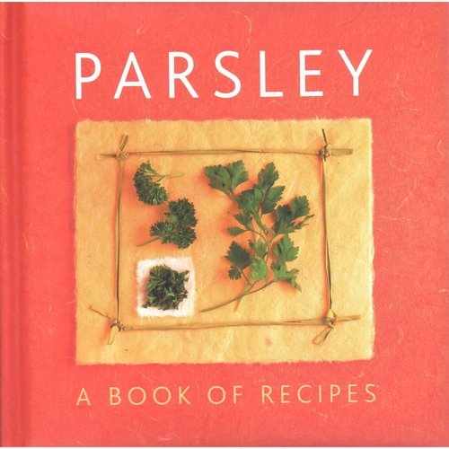 Parsley: A Book of Recipes
