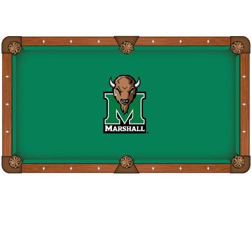 Marshall Pool Table Cloth