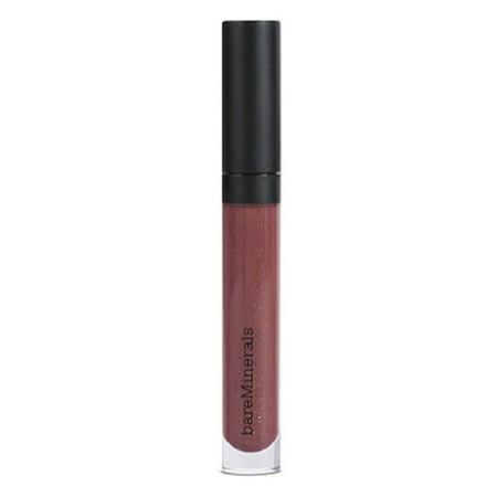 BareMinerals moxie plumping lip gloss maverick (Maverick Glass)