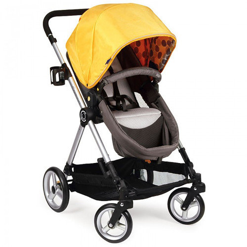 Contours Bliss 4-in-1 Stroller System