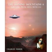 The Shining Mountains 8 - eBook