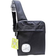 Bracketron SmartCord Bag, Grey and Black