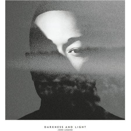 John Legend - Darkness & Light - Vinyl ()
