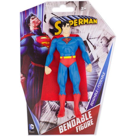 DC Comics Classic Superman 5.5