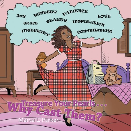 Treasure Your Pearls . . . Why Cast Them? - eBook