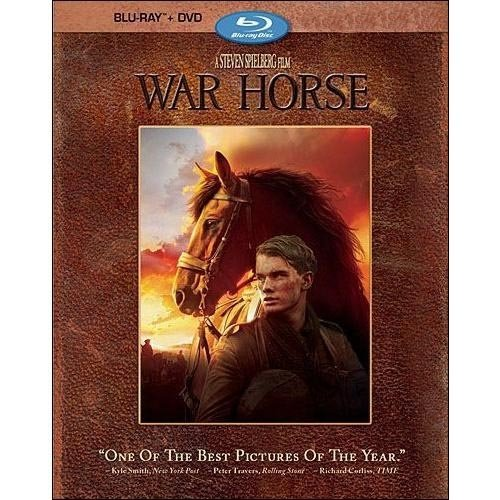 War Horse (Blu-ray + DVD) (Widescreen)