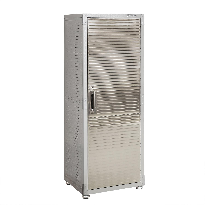 Seville Classics UltraHD™ Commercial Heavy-Duty Tall Storage ...