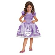 Baby Sofia The First Toddler Costume