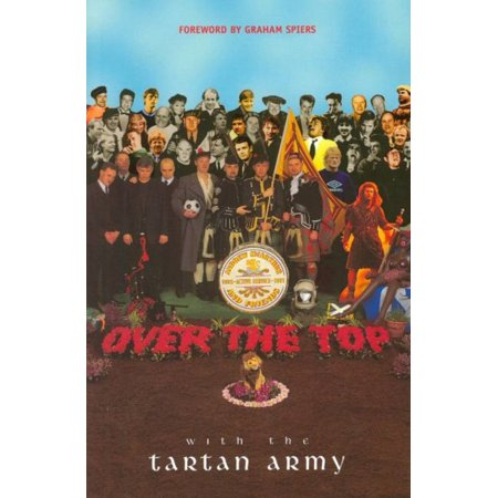 Tartan Army (Over the Top with the Tartan Army: Active Service 1992-97)