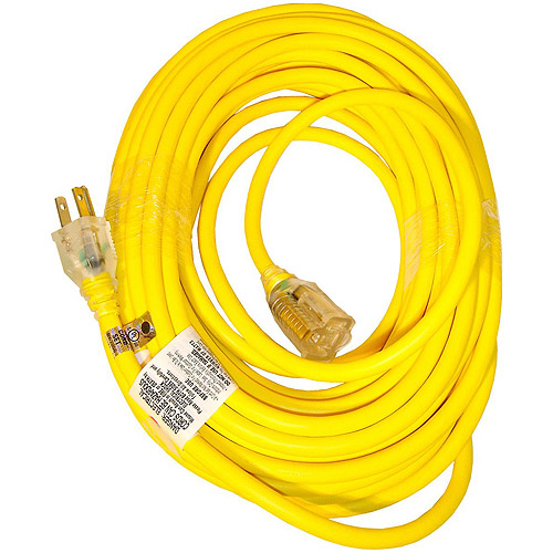 Snow Joe 50' Outdoor Extension Cord
