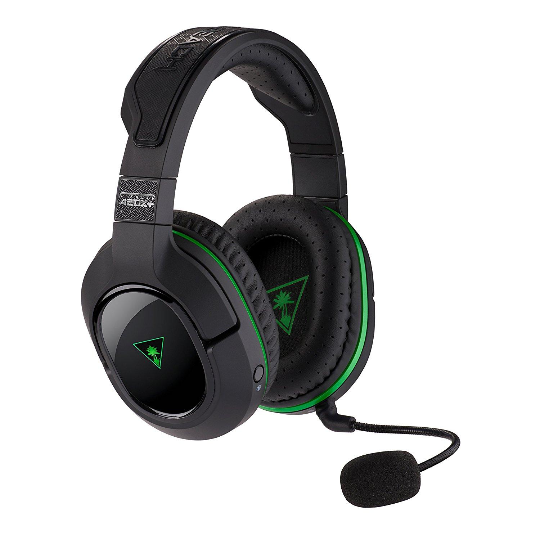 Turtle Beach Ear Force Stealth 420X+ Xbox One Headset by Turtle Beach