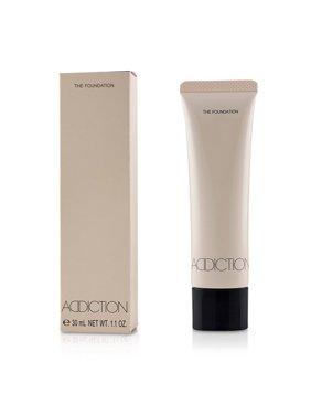 ADDICTION The Foundation SPF 12 - # 012 (Sand) 30ml/1.1oz Make Up