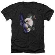 Farscape Keep Smiling Mens Heather Shirt
