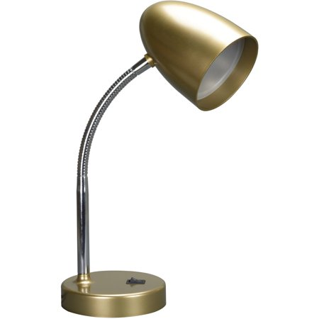 Mainstays LED Desk Lamp - Mainstays LED Desk Lamp - Walmart.com
