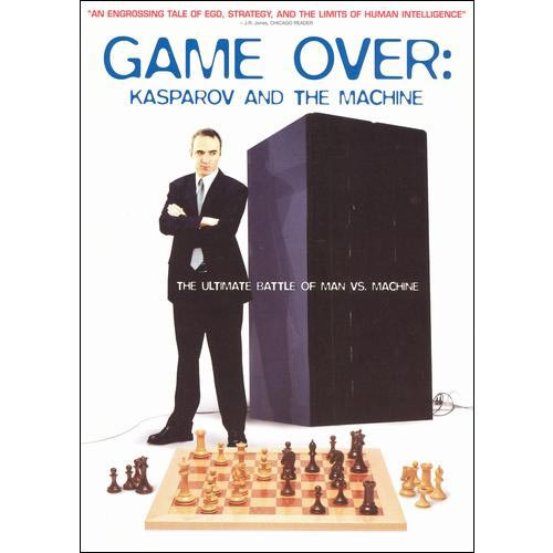 Game Over: Kasparov And The Machine (Widescreen)