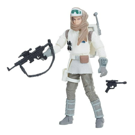 Star Wars The Vintage Collection Rebel Trooper (Hoth) 3.75-inch Figure - Blackhole Trooper