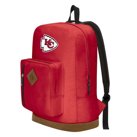 "NFL Kansas City Chiefs ""Playbook"" Backpack"