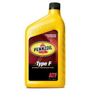 TRANSMISSION FLUID TYPE F QT