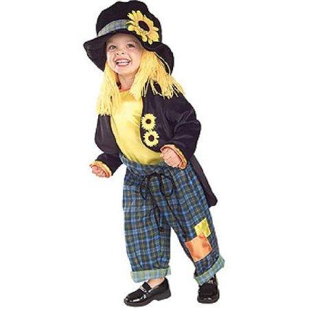 Rubie's Girls 'Yarn Babies Happy Hobo' Halloween Costume