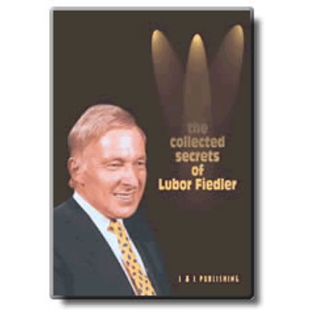 The Collected Secrets of Lubor Fiedler