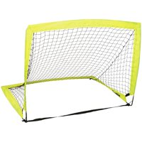 Product Image Franklin Sports MLS 4' x 3' Portable Goal for backyard ( Includes Peg Hooks