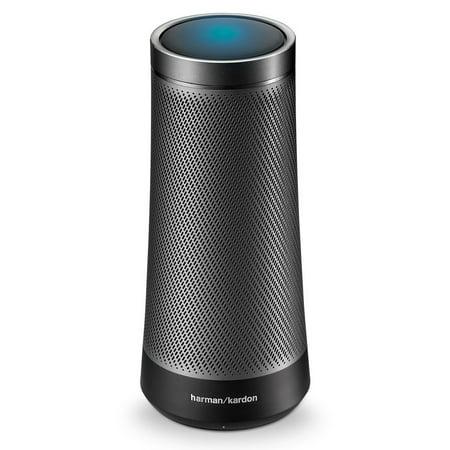 Harman Kardon Invoke Bluetooth Voice-Activated Speaker with Cortana