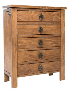 Hives & Honey Taylor Jewelry Chest
