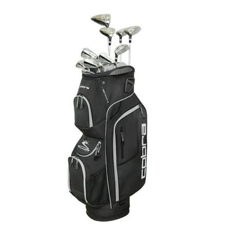 Cobra Golf XL Speed Men's Complete Set Graphite Reg (Graphite Reg Shaft)