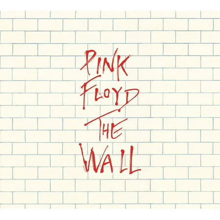 - Pink Floyd - The Wall (CD)