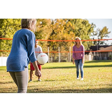 Triumohsports 35-7105 Volleyball & Badminton Combo Set - image 4 of 4
