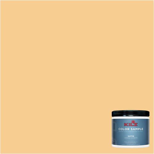 KILZ COMPLETE COAT Interior/Exterior Paint & Primer in One #LD230-02 Fennel Pollen