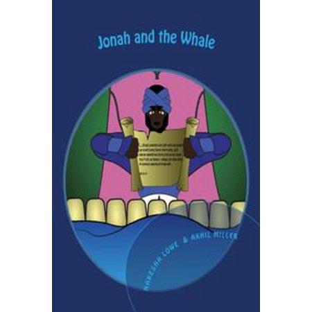Jonah and the Whale - eBook (Jonah And The Whale Crafts)
