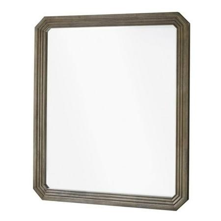 Brown Eyed Girl - Beaumont Lane Mirror in Brown Eyed Girl
