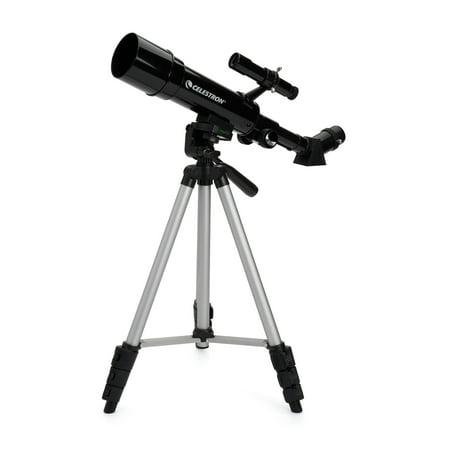 Celestron 21038 50mm Travel Telescope Scope