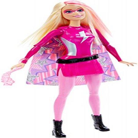 Barbie Power Super Hero Doll ()