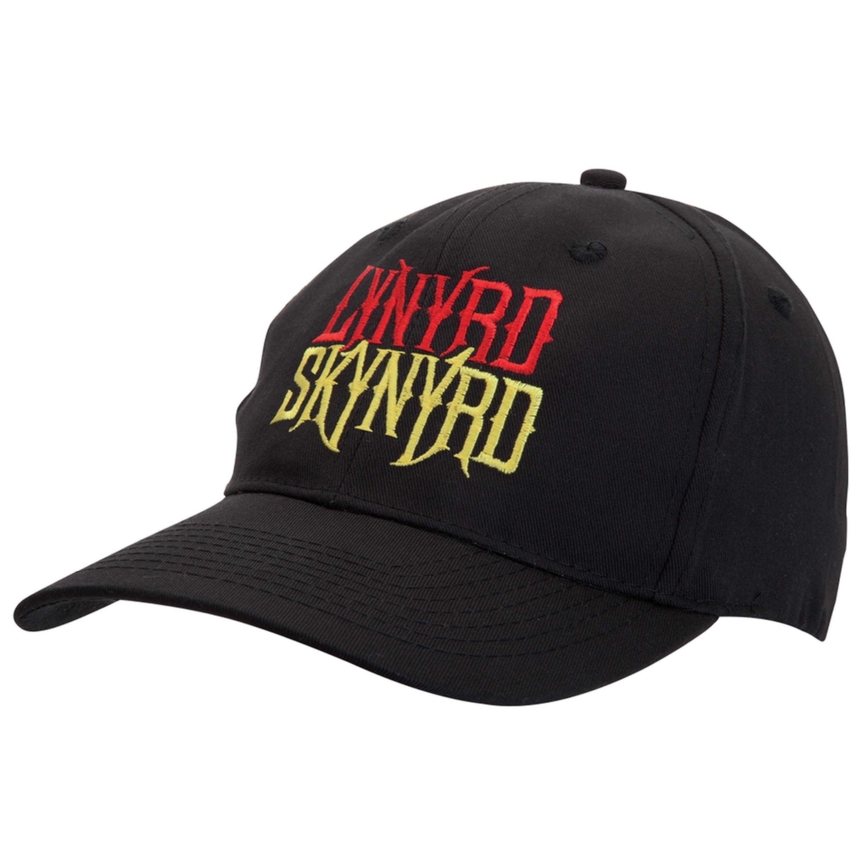 Lynyrd Skynyrd - Embroidered Baseball Cap - Walmart.com 6783187e7f3