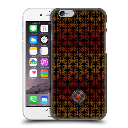 OFFICIAL ANNE STOKES FIRE TRIBAL HARD BACK CASE FOR APPLE IPHONE PHONES